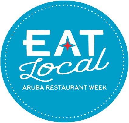 Logo - Eat Local Restaurant Aruba