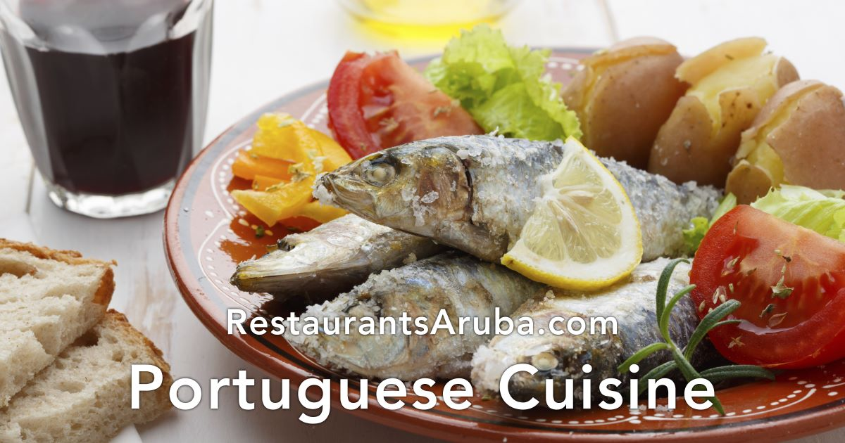 Thai Restaurant Aruba