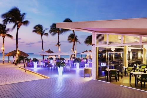 Elements Restaurant & SandBar