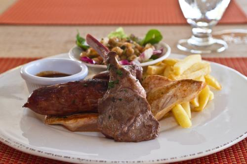 Tulip Caribbean Brasserie