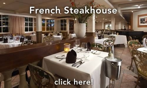 French Steakhouse