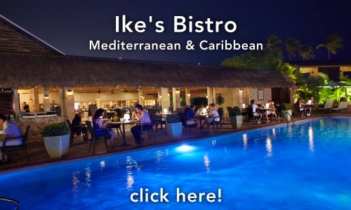 Ike's Bistro