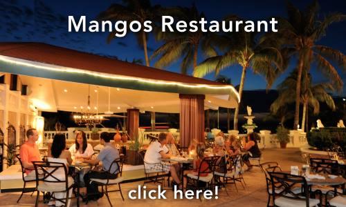 Mangos Restaurant