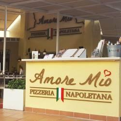 Amore Mio Pizzeria Napoletana