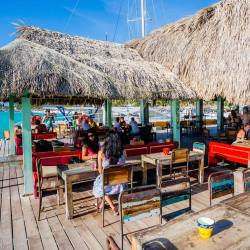 Bugaloe Beach Bar Grill