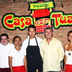 Casa Tua Pizzeria