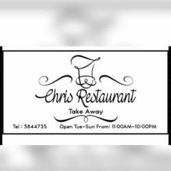 Chris Restaurant & Take Away
