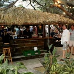 Moomba Beach Bar & Restaurant