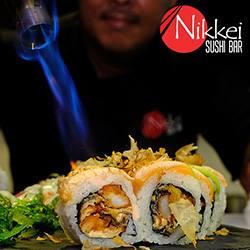 Nikkei Sushi Bar