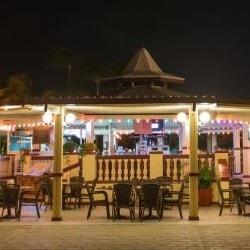Pega Pega Bar