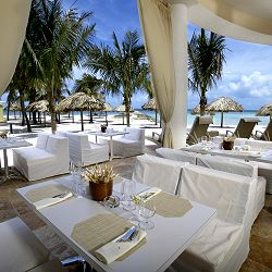 Pure Beach Lounge Bar & Restaurant