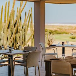 The Restaurant at Tierra del Sol