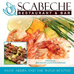 Scabeche Restaurant & Bar