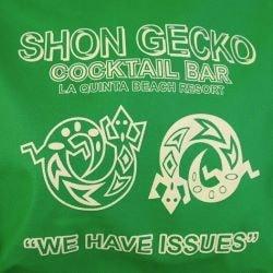 Shon Gecko