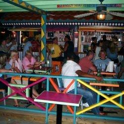 Smokey Joe's Island Grill