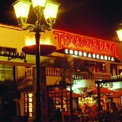 Texas de Brazil - Churrascaria