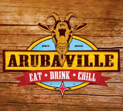ArubaVille, eat drink chill