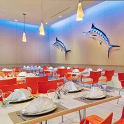 Corals Buffet Restaurant