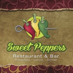 Sweet Peppers Restaurant and Bar