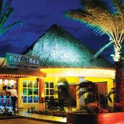 Waka Waka Safari Restaurant