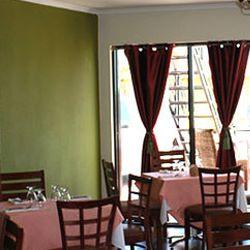 Zuzuroh Italian-Greek Taverna